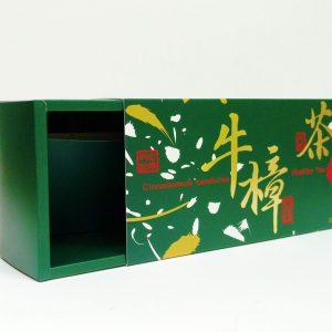 彩盒包裝-印刷